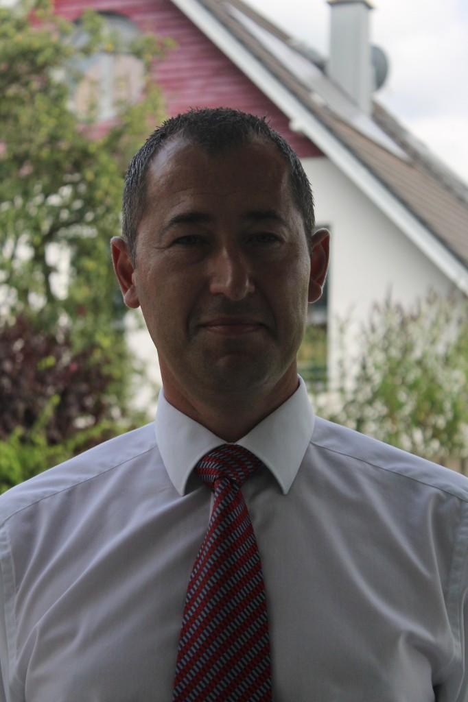 Björn Hofer